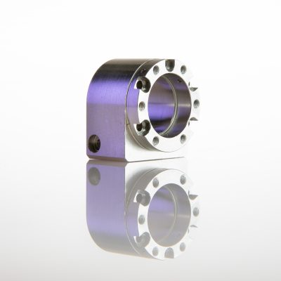 CNC Machining Hampshire