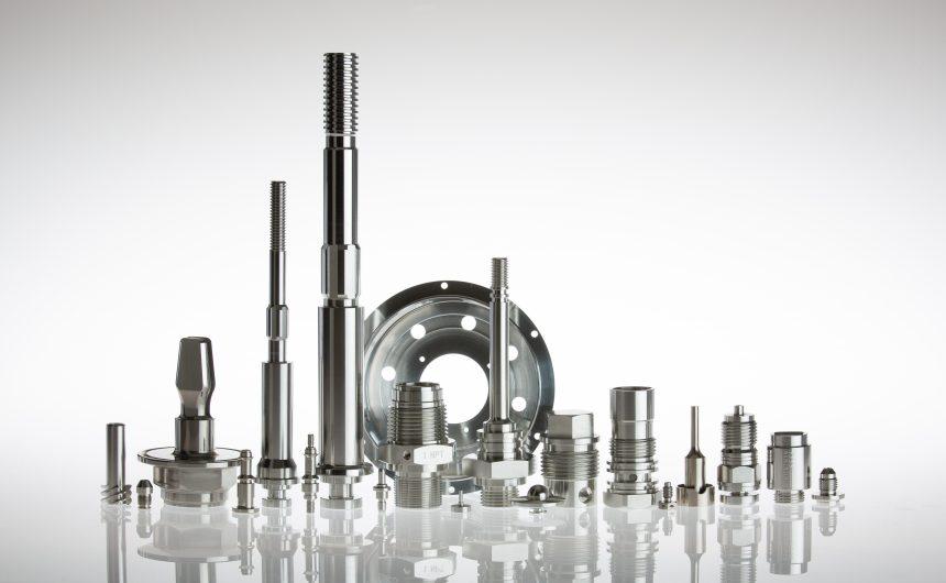 Medical Component Manufacture UK